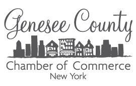 Gensee County Chamber of Commerce Logo